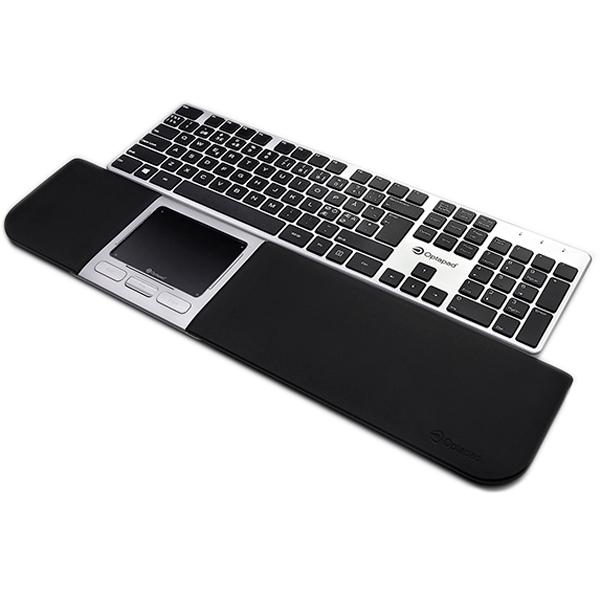 Optapad Extended + Optapad Keyboard
