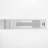 Luctra Table Linear White