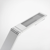 Luctra Table Pro Linear White