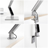 Luctra Table Pro Radial Black