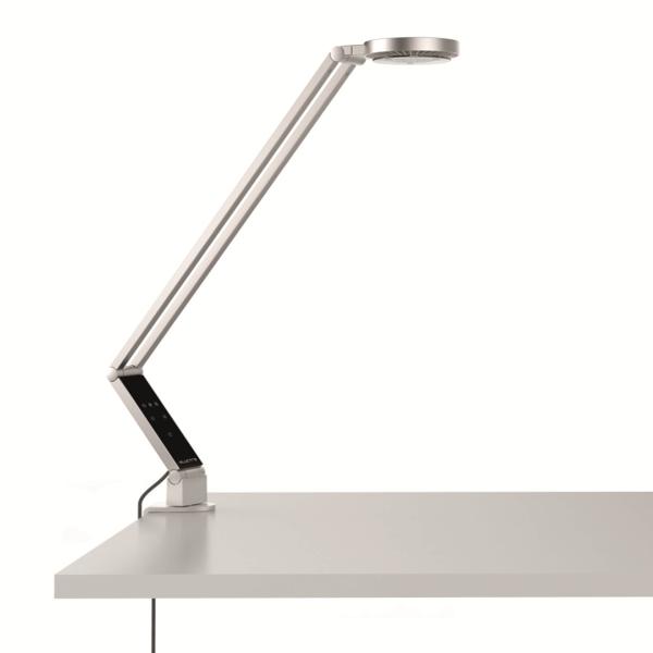 Bilde av Luctra Table Radial Long Arm Clamp Aluminium