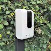 Bilde av Dispenser BERØRINGSFRI for antibac og desinfiseringssprit, - for vegg og stativ