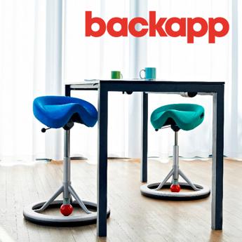 Bilde til produsent Backapp
