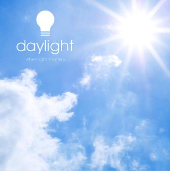 Bilde til produsent Daylight