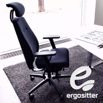 Bilde til produsent ERGOSITTER